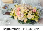 Wedding flowers  bouquets and...
