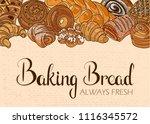 a signboard  a logo  a template ...   Shutterstock .eps vector #1116345572