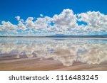 salar de uyuni bolivia | Shutterstock . vector #1116483245