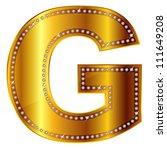 g | Shutterstock .eps vector #111649208
