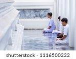 bangkok  thailand   june  16 ... | Shutterstock . vector #1116500222