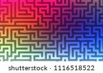 abstract background with... | Shutterstock .eps vector #1116518522