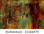 Abstract Background Of Grunge...