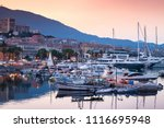 ajaccio  france   july 7  2015  ...   Shutterstock . vector #1116695948