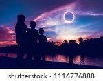 amazing scientific natural... | Shutterstock . vector #1116776888