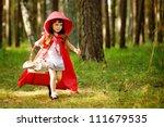 The Girl Runs On The Wood.  Th...