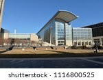 chicago  il  usa   march 17 ... | Shutterstock . vector #1116800525