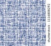 broken grid motif bleached...   Shutterstock . vector #1116808292