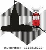 Istanbul Tram Graphic Design...