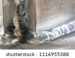 Details Of Aluminium Weld Joint ...