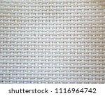 a textile texture   Shutterstock . vector #1116964742