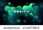 colorful geometric background... | Shutterstock .eps vector #1116974822