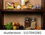 products rich of complex... | Shutterstock . vector #1117042382