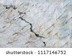 the luxury of white marble... | Shutterstock . vector #1117146752