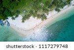 el nido palawan island hopping... | Shutterstock . vector #1117279748