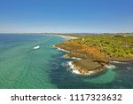 fingal and cook island  nsw | Shutterstock . vector #1117323632