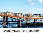 copenhagen  denmark   july 23 ... | Shutterstock . vector #1117360085