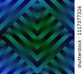 minimal gradient pattern.... | Shutterstock .eps vector #1117377326