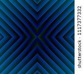 trendy gradient pattern.... | Shutterstock .eps vector #1117377332