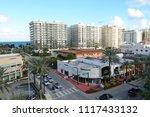bal harbour  fl  usa   january...   Shutterstock . vector #1117433132