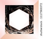 luxury vector abstract... | Shutterstock .eps vector #1117583372