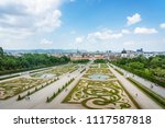 vienna belvedere palace and its ...