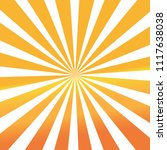 geometric background of... | Shutterstock .eps vector #1117638038