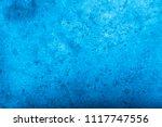 textured ice blue frozen rink... | Shutterstock . vector #1117747556