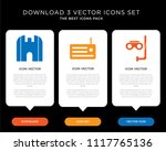business infographic template...   Shutterstock .eps vector #1117765136
