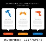 business infographic template... | Shutterstock .eps vector #1117769846
