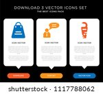 business infographic template...   Shutterstock .eps vector #1117788062