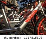 bologna  italy   circa june ... | Shutterstock . vector #1117815806