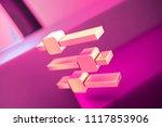metallic sliders icon on the...