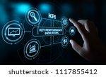 Kpi Key Performance Indicator...