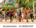 Falmouth  Jamaica   June 03...