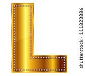 l | Shutterstock .eps vector #111823886