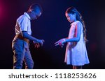 future musician. determined... | Shutterstock . vector #1118253626