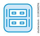 socket outlet switch | Shutterstock .eps vector #1118268296