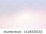 light blue  red vector red... | Shutterstock .eps vector #1118320232