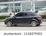 chiang mai  thailand   june 18...   Shutterstock . vector #1118379302