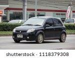 chiang mai  thailand   june 18...   Shutterstock . vector #1118379308