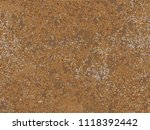 natural rusty texture ... | Shutterstock .eps vector #1118392442
