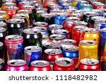 novyy urengoy  russia   june 21 ... | Shutterstock . vector #1118482982