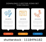 business infographic template...   Shutterstock .eps vector #1118496182