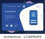 quality one page smartphone...