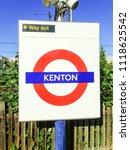 Harrow  London  England  Uk  ...