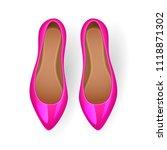 vector illustration. women's... | Shutterstock .eps vector #1118871302