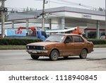 chiang mai  thailand   june 18... | Shutterstock . vector #1118940845