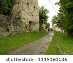 transylvania  romania   romania ...   Shutterstock . vector #1119160136