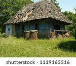 transylvania  romania   romania ...   Shutterstock . vector #1119163316